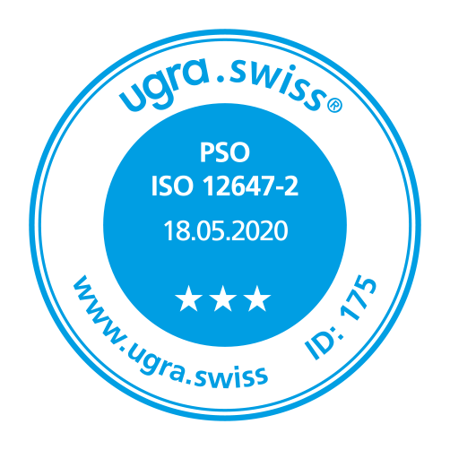 PSO ISO